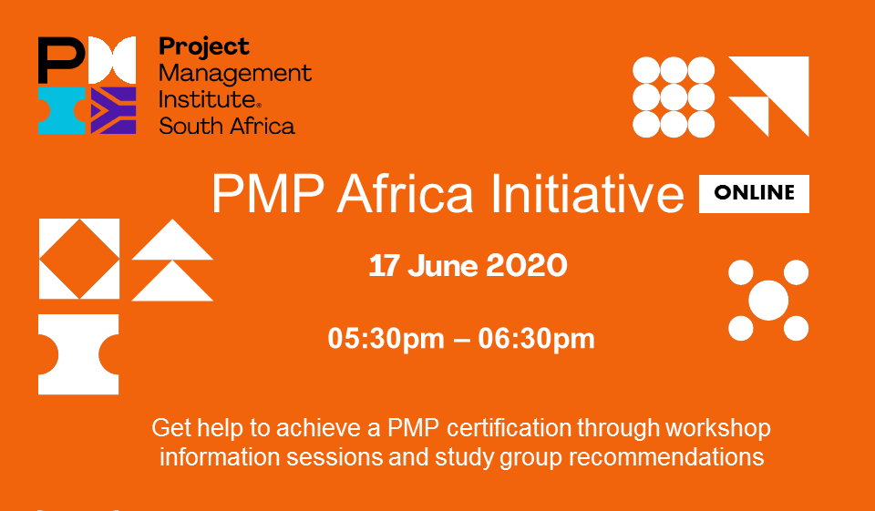 PMP Africa Initiative information session