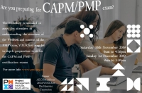 PMP® / CAPM® Prep Workshop - Gauteng